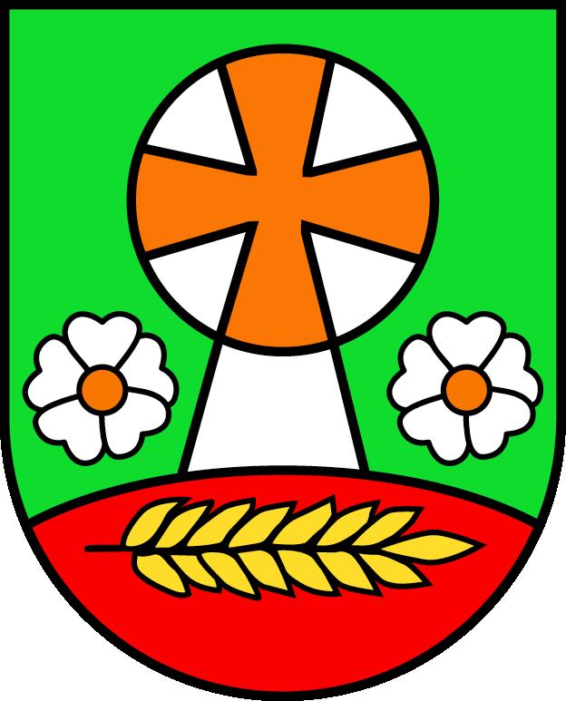 Das Wappen von Alferde